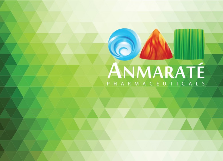 Anmaraté Corporate Identity & Packaging