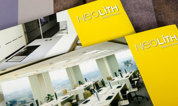 Neolith corporate brochure